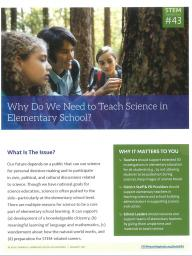 STEM Teaching Tool #43