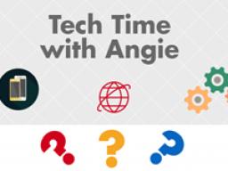 Tech Time