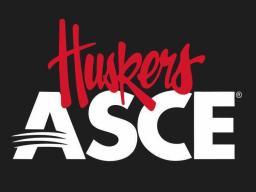 UNL ASCE Logo