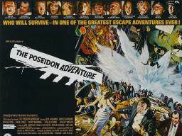"Sheldon Museum of Art will screen ""The Poseidon Adventure"" February 15."