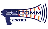 Learn how to communicate about science at SciComm on March 23-25.