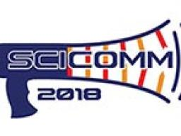 Learn how to communicate about science at SciComm 2018 on March 23-25.