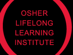 The Osher Lifelong Learning Institute is sponsoring the winter lecture series.