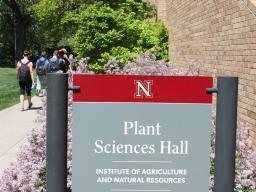 University of Nebraska–Lincoln Plant Sciences Hall