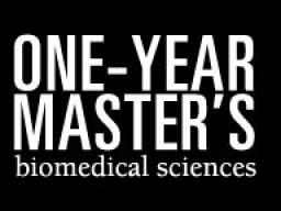 Iowa State Master's Program