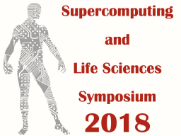 Supercomputing and LIfe Sciences Symposium 2018 will be held March 2nd at the University of Nebraska-Lincoln.