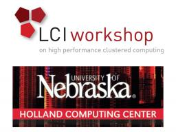 HCC will be hosting this years Linux Cluster Instutute Introductory Workshop