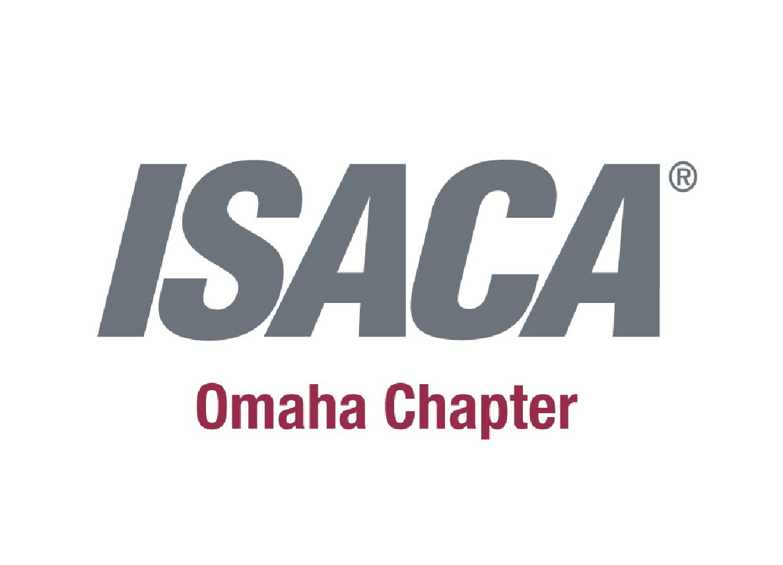 ISACA Omaha Chapter
