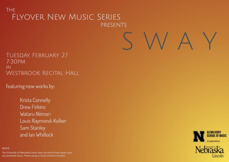 Flyover New Music Series