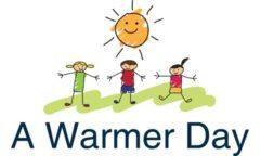 A Warmer Day