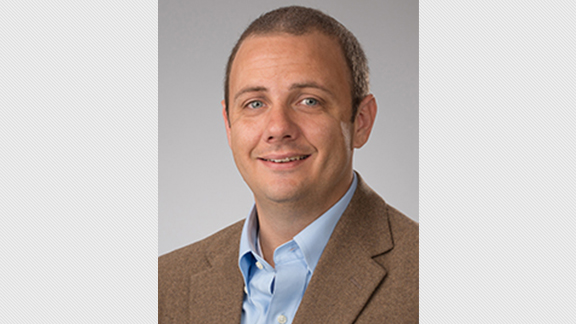 Aaron Johnson and colleagues were honored with the NTLI Technology Paper Award from CUFA.