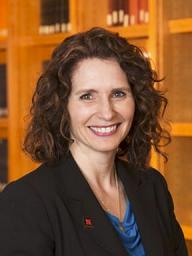 Assistant Dean Tasha Everman
