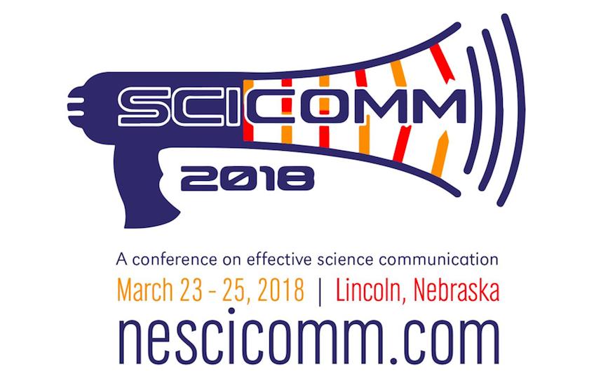 SciComm 2018