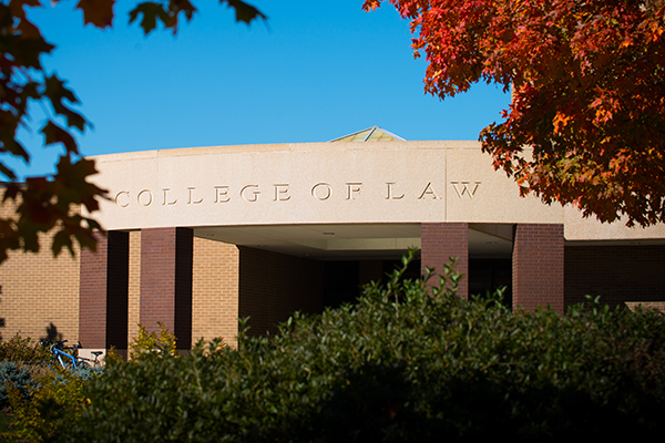 College of Law