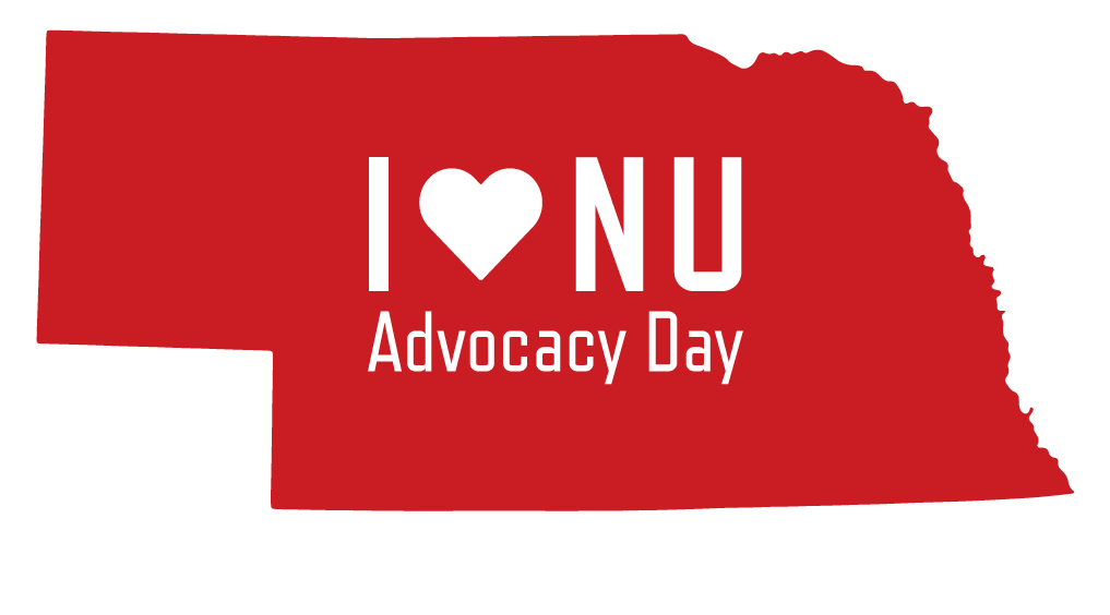 Advocacy Day is March 6, 2018. View the schedule and get updates from Facebook.