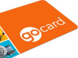 Apply for a Go Card
