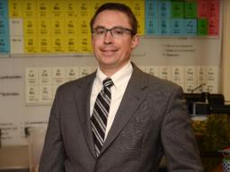 Dr. James Blake