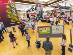 The UNL Spring Research Fair and register for the Undergraduate Poster Competition and Creative Exhibition.