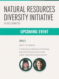 NRDI event