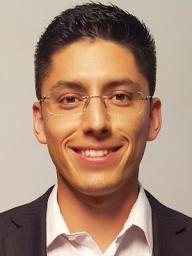 Justino Mora, Co-founder of Undocumedia