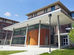 University Suites