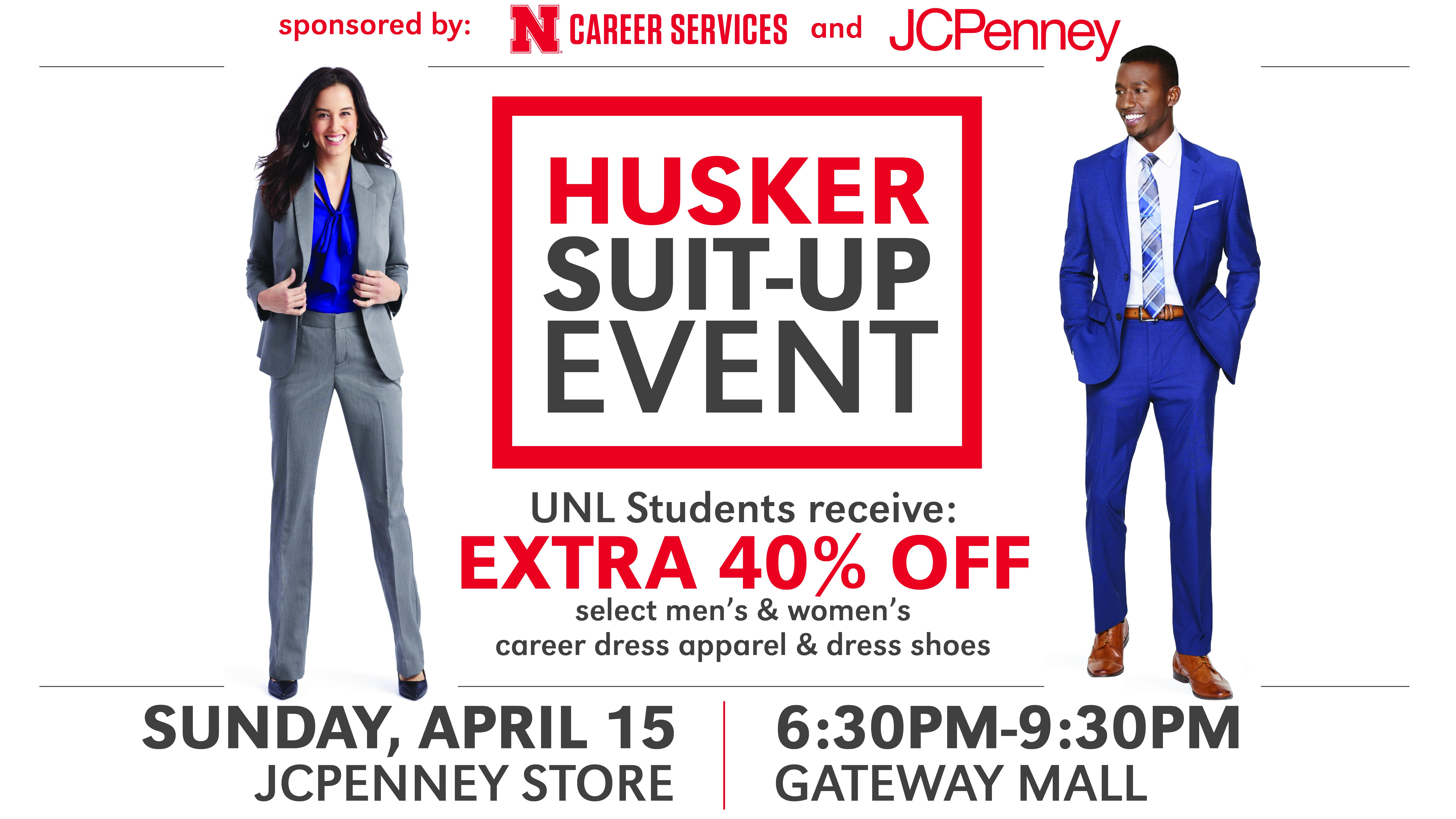 Husker Suit Up Event Announce University Of Nebraska Lincoln