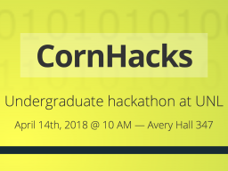 CornHacks