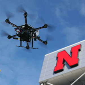 "The NIMBUS Lab will be hosting ""Robotics at UNL"" this Thursday, April 7, from 1-5 p.m."