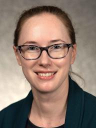 Dr. Kay Kirkpatrick