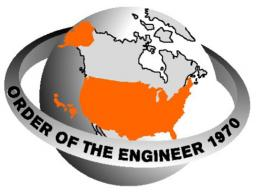 The Order of the Engineer ceremony in Lincoln is set for April 27 after the Senior Design Showcase.
