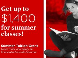 Summer Tuition Grant