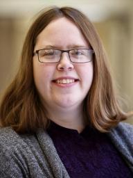 PhD Student Kimberly Stanke