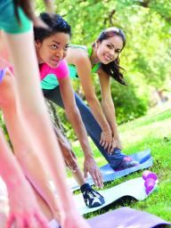 Enroll for academic courses through Campus Recreation via MyRed