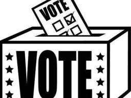 Special Election votes due May 4