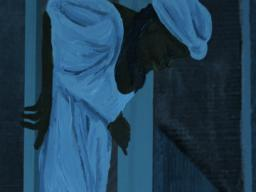 Ann Williams, an enslaved woman, jumped from a third-story window in an attempt to escape from being sold in the interstate slave trade. Williams' story is being told in the animated short film, 'Anna,' which was produced by a team of scholars from the Un