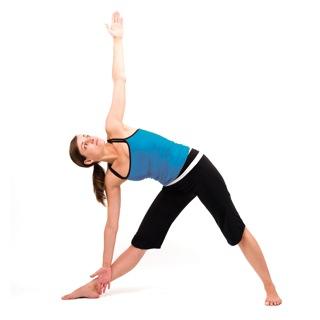 Power Yoga Classes Chennai