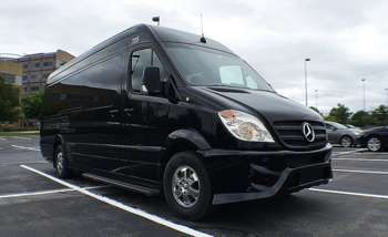 Two 11-passenger vans will be used as N-E Ride shuttle service continues this summer.