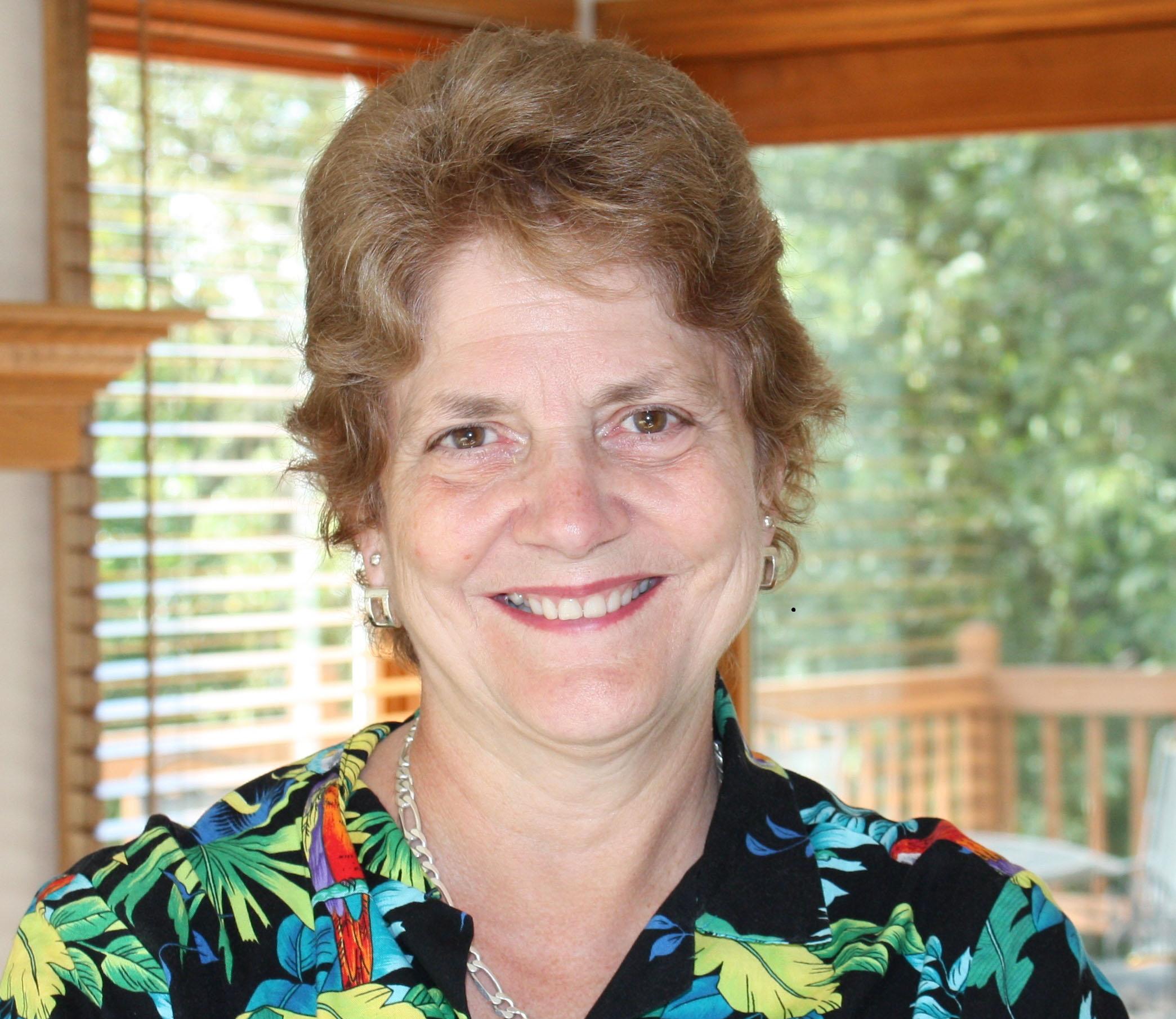 Carolyn Pope Edwards