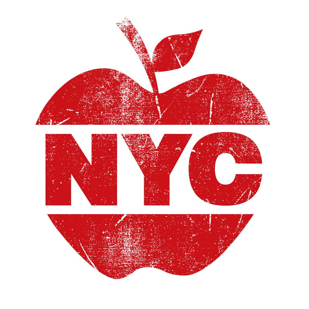 Image result for The Big Apple