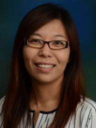 Dr. Bing Wang, Assistant Professor of Food Science & Technology and Adjunct Professor in the School of Veterinary Medicine & Biomedical Sciences