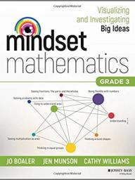 """Mindset Mathematics"""