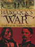 "Dust cover of William Y. Chalfant's book, ""Hancock's War: Conflict on the Southern Plains."""