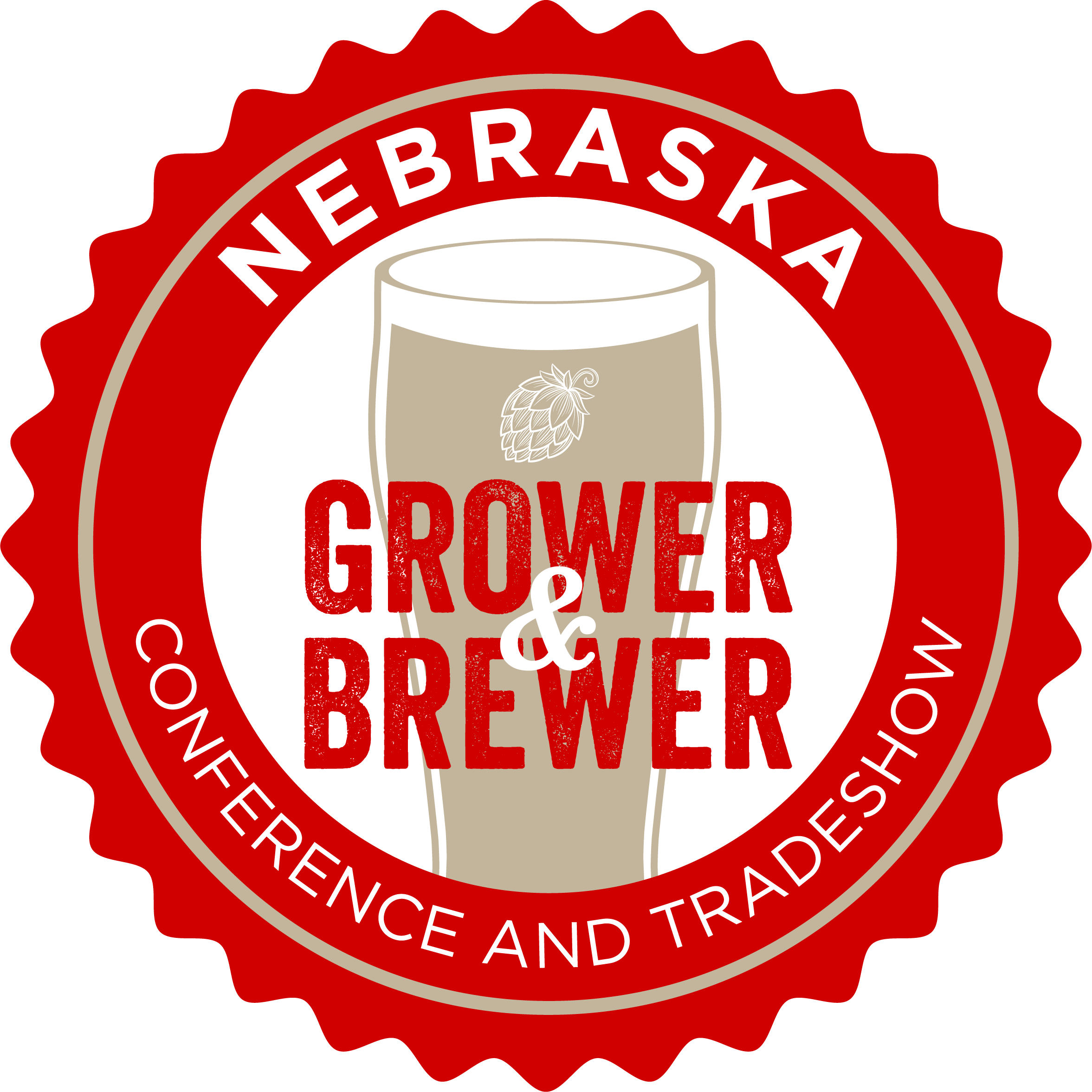 The Nebraska Grower and Brewer Conference & Trade Show will be held January 13-14, 2019.