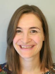 Dr. Laura Trouille, VP of Citizen Science, Adler Planetarium, Northwestern University