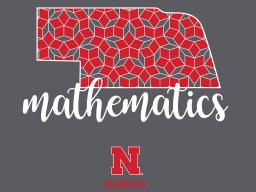 Design for front of math shirts